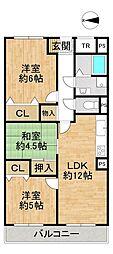 江坂駅 2,180万円