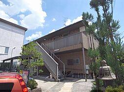 京阪本線 伏見稲荷駅 徒歩6分の賃貸アパート
