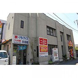 千葉県千葉市中央区新千葉3丁目の賃貸アパートの外観