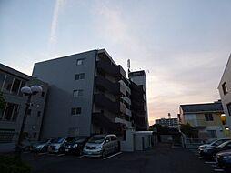 アーバンディラわらび[5階]の外観