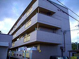 大阪府高石市東羽衣1丁目の賃貸マンションの外観