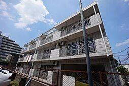 上小町大鉄ビル[101号室]の外観