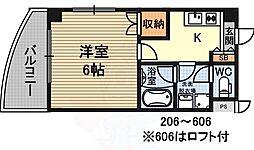 淡路駅 5.7万円