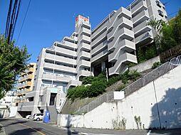セ・メルヴェイユ伊川谷[4階]の外観