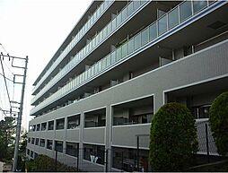 ゼファーヒルズトゥ横浜戸塚[2階]の外観