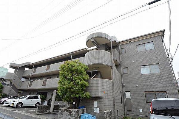 兵庫県西宮市甲子園口2丁目の賃貸マンションの画像
