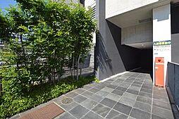 S−FORT六番町[9階]の外観