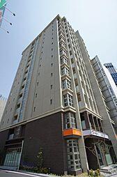 Y'sCourt東梅田[11階]の外観