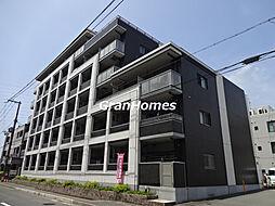 JR東海道・山陽本線 姫路駅 徒歩22分の賃貸マンション
