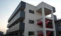 ファーネスト春口[3階]の外観
