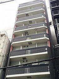 ブリリアントコート農人橋[9階]の外観