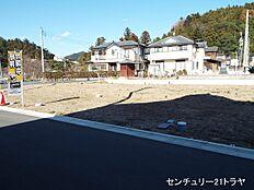 7号区(平成29年12月中旬撮影)