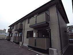 セジュール円城寺[2階]の外観