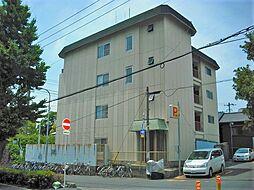 豊田ハイツ[102号室号室]の外観