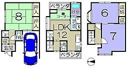 京都市右京区常盤出口町