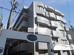 グレイスミヤ田町[2階]の外観