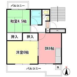 さがみ野駅 5.1万円