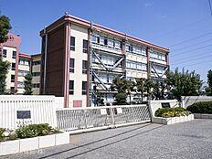 東村山市立東村山第四中学校 距離1200m