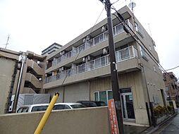 山一ビル[203号室]の外観