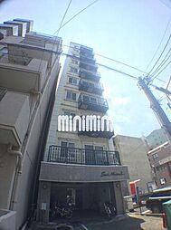 Stad Maison千代田[1階]の外観
