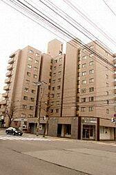 パレドール円山[5階]の外観