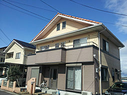 [一戸建] 滋賀県近江八幡市西庄町 の賃貸【/】の外観