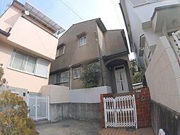 [一戸建] 兵庫県西宮市生瀬東町 の賃貸【/】の外観