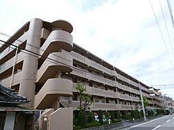 アプリーレ武庫川[4階]の外観