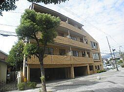 兵庫県芦屋市伊勢町の賃貸マンションの外観