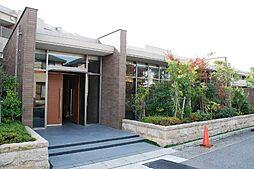 プライムメゾン富士見台[1階]の外観