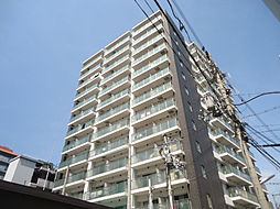 兵庫県神戸市兵庫区駅前通1丁目の賃貸マンションの外観