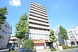 現代ハウス大須[4階]の外観