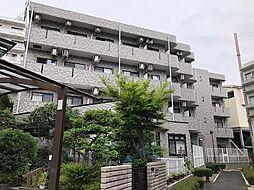 ジェイラム横濱[201号室]の外観