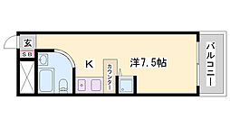 姫路駅 3.4万円
