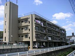 第一セントラルレジデンス[2階]の外観