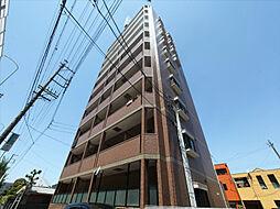 サンシティ畑江通[8階]の外観