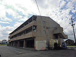 HIGASHIYAMA[205号室]の外観