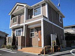 [一戸建] 愛媛県松山市東垣生町 の賃貸【/】の外観