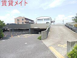GRAN DUKE鈴鹿[6階]の外観