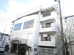マンション一里塚[305号室]の外観