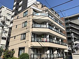 パークサイドスズキ[1階]の外観