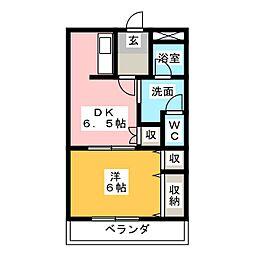 瀬戸口駅 3.7万円