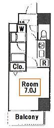 新築 仮称 横川モリタPJマンション[4階]の間取り