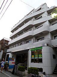 ライオンズマンション中野第5[5階]の外観