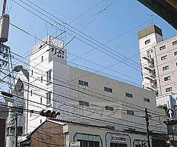 京都府京都市上京区下立売通千本西入稲葉町の賃貸マンションの外観