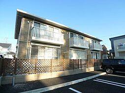 [テラスハウス] 千葉県流山市松ヶ丘5丁目 の賃貸【/】の外観