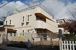キャンパスサイド箱崎[1階]の外観