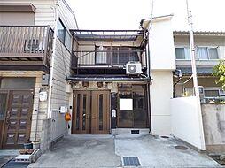 [一戸建] 兵庫県神戸市灘区赤坂通3丁目 の賃貸【/】の外観