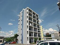 Brandnew City B[3階]の外観