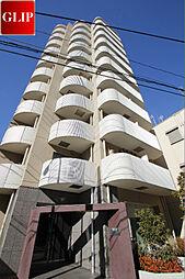 ハーモニーレジデンス横浜[6階]の外観